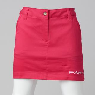 GIRLS GOLF SKORT CANDY