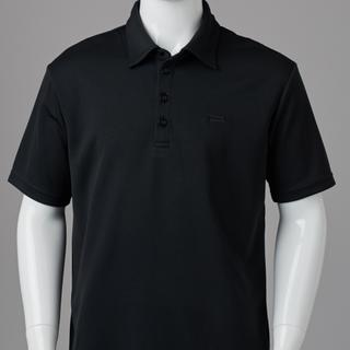 BOY POLO BLACK