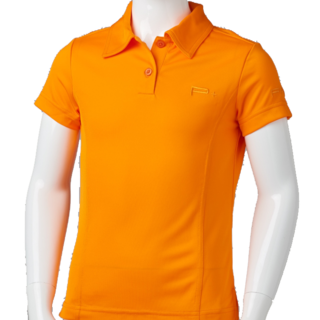 Girls Golf Shirts